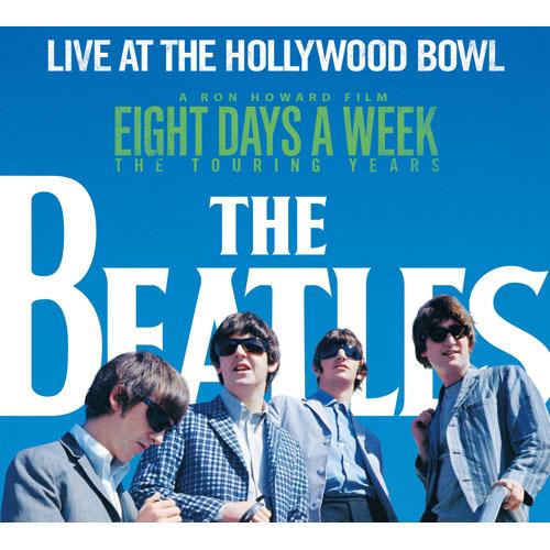 BEATLES / ビートルズ / LIVE AT THE HOLLYWOOD BOWL / ライヴ・アット・ザ・ハリウッド・ボウル