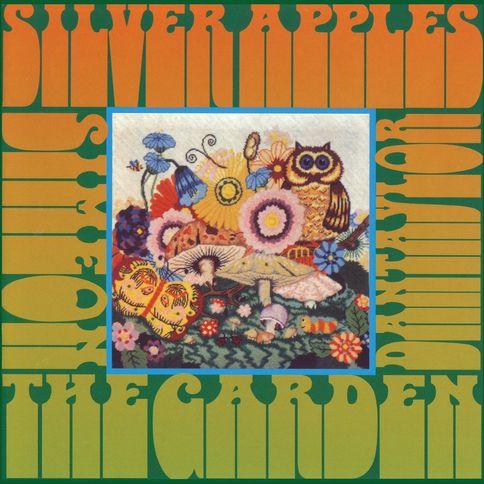 SILVER APPLES / シルバー・アップルス / THE GARDEN (CD)