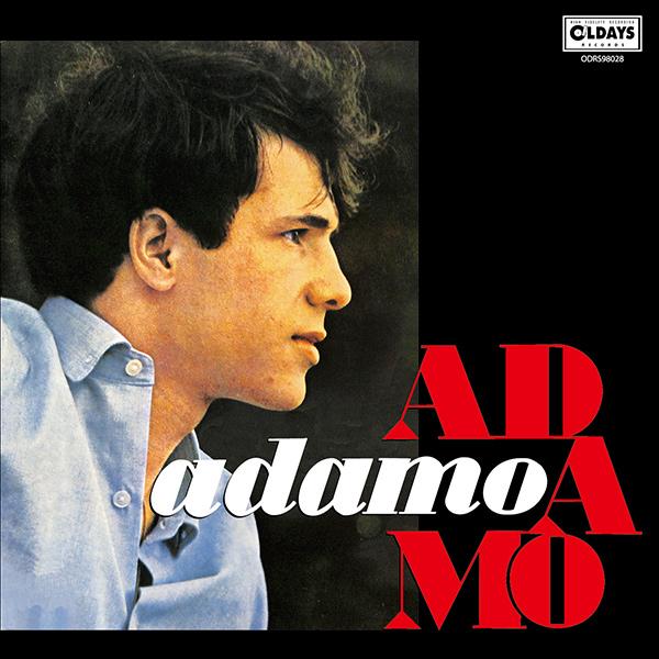 ADAMO / アダモ / アダモ   disk...