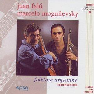 JUAN FALU Y MARCELO MOGUILEVSK...