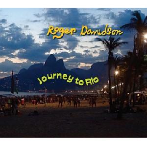 ROGER DAVIDSON / ホジェール・ダヴィッドソン / JOURNEY TO RIO