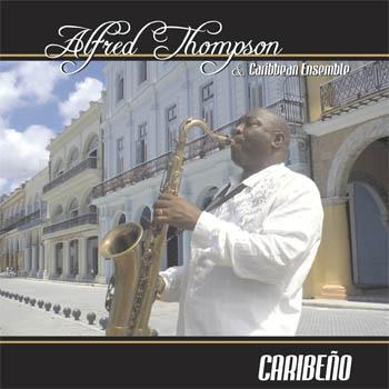 ALFRED THOMPSON / アルフレッド・トンプソン / CARIBENO