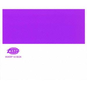 V.A. / オムニバス / WARP 10 BOX / WARP 10 BOX