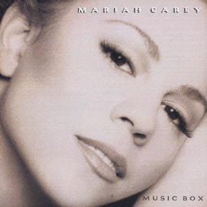 MARIAH CAREY / マライア・キャリー / MUSIC BOX / ミュージック・ボックス
