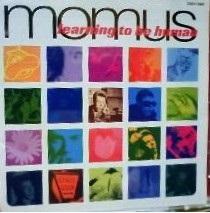 MOMUS / モーマス / ラーニング...