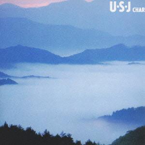 CHAR / チャー / U.S.J / U・S・J