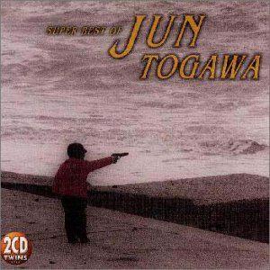 戸川純 / SUPER BEST OF JUN TOGAWA スーパー・ベスト・オブ 戸川純