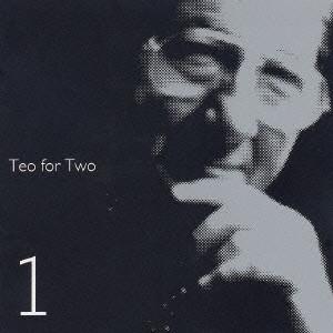 teo macero テオ マセロ テオ フォー トゥー vol 1 diskunion