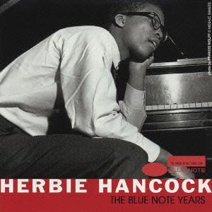 herbie hancock ハービー ハンコック ブルーノート イヤーズ