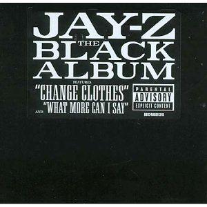 JAY-Z / ジェイ・Z / BLACK ALBUM アナログ2LP