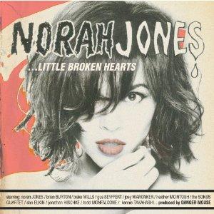 NORAH JONES / ノラ・ジョーンズ / Little Broken Hearts(2LP)