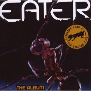 EATER (UK) / ALBUM