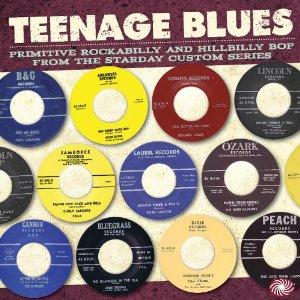 V.A. (TEENAGE BLUES) / TEENAGE BLUES (3CD デジパック仕様)