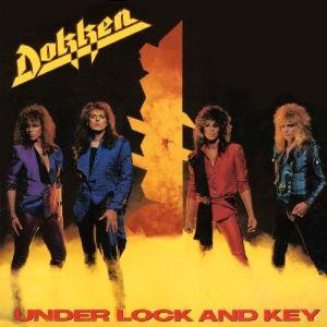 DOKKEN / ドッケン / UNDER LOCK AND KEY
