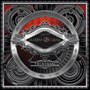 HAREM SCAREM / 13<初回限定盤 SHM-CD+CD>