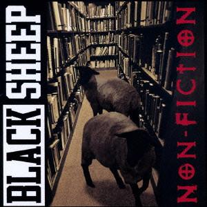 BLACK SHEEP / ブラック・シープ / NON - FICTION / ノン・フィクション