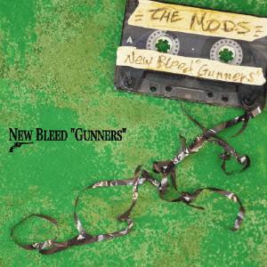 "THE MODS / ザ・モッズ / NEW BLEED ""GUNNERS"" / NEW BLEED""GUNNERS"""