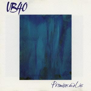 UB40 / PROMISES AND LIES / 好きにならずにいられない [生産限定盤]
