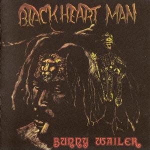 BUNNY WAILER / バニー・ウェイラー / BLACKHEART MAN / ブラックハート・マン [生産限定盤]