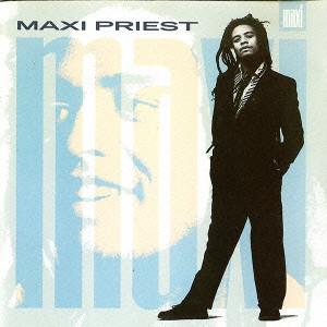 MAXI PRIEST / マキシ・プリースト / MAXI / マキシ [生産限定盤]
