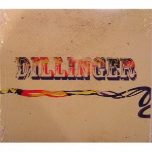 DILLINGER / ディリンジャー / CB 200 + BIONIC DREAD / CB200+バイオニック・ドレッド [生産限定盤]