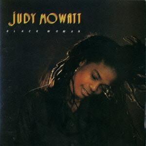 ジュディ・モワット / BLACK WOMAN / ブラック・ウーマン [生産限定盤]