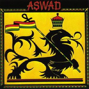 ASWAD / アスワド / ASWAD / アスワド [生産限定盤]