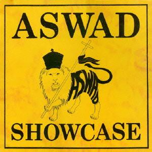 ASWAD / アスワド / SHOWCASE / ショーケース [生産限定盤]