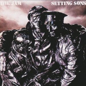 JAM / ジャム / SETTING SONS (DELUXE EDITION) / セッティング・サンズ(デラックス・エディション) (2SHM-CD)