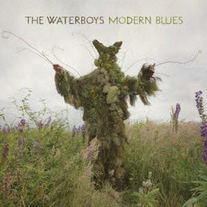 WATERBOYS / ウォーターボーイズ / MODERN BLUES / モダン・ブルース