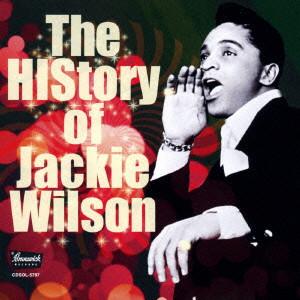 JACKIE WILSON / ジャッキー・ウィルソン / HISTORY OF JACKIE WILSON / ヒストリー・オブ・ジャッキー・ウィルソン