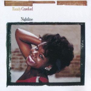 RANDY CRAWFORD / ランディ・クロフォード / NIGHTLINE / ナイトライン