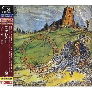 FOREST (UK) / フォレスト / フル・サークル - SHM-CD<Progressive Rock1300 SHM-CD>