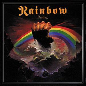 RAINBOW / レインボー / RISING
