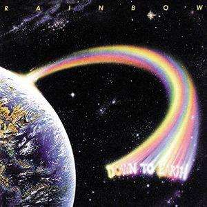 RAINBOW / レインボー / DOWN TO EARTH