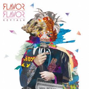 KEYTALK / FLAVOR FLAVOR (初回限定盤)