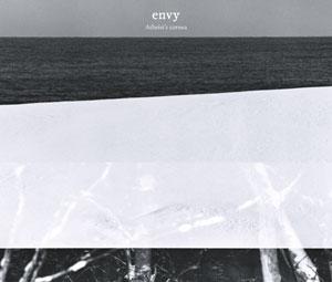 envy / Atheist's Cornea