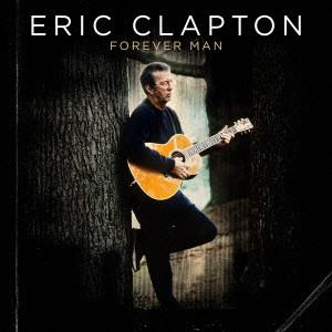 ERIC CLAPTON / エリック・クラプトン / ベスト・オブ・エリック・クラプトン~フォーエヴァー・マン <スタンダード・エディション>