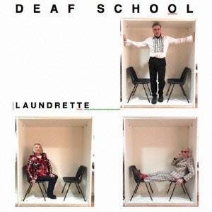 DEAF SCHOOL / デフ・スクール / LAUNDERETTE / ランドレッド