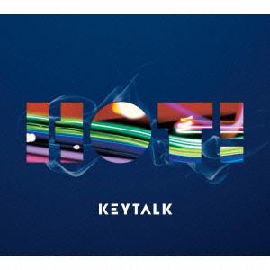 KEYTALK / HOT!