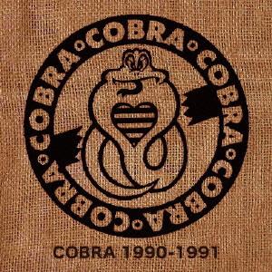 COBRA / プラチナムベスト COBRA 1990-1991