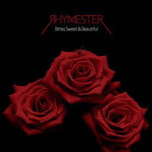 RHYMESTER / ライムスター / Bitter, Sweet & Beautiful【初回限定盤A(CD+BD)】