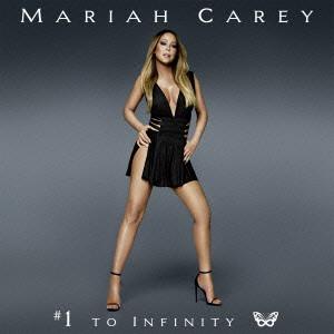 MARIAH CAREY / マライア・キャリー / #1 TO INFINITY / #1 インフィニティ