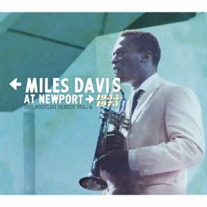 MILES DAVIS / マイルス・デイビス / ニューポートのマイルス・デイビス1955-1975:ブートレグ・シリーズVol.4(4CD)