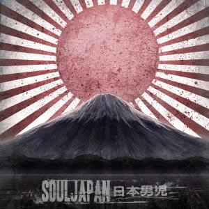 SOUL JAPAN / 日本男児