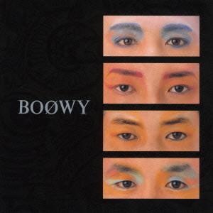 BOOWY / BOφWY / BOφWY+1