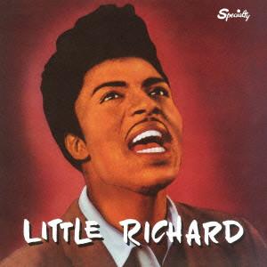 LITTLE RICHARD / リトル・リチャード / LITTLE RICHARD VOL.2 / リトル・リチャード VOL.2