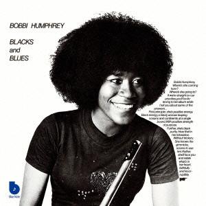 Bobbi Humphrey Blacks And Blues