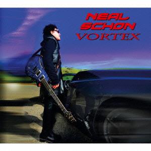 NEAL SCHON / ニール・ショーン / VORTEX / ヴォルテックス