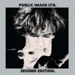 PUBLIC IMAGE LTD (P.I.L.) / パブリック・イメージ・リミテッド / メタル・ボックス(セカンド・エディション)  (プラチナSHM-CD)
